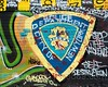 """Detail of """"NYPD Do Not Cross Police Line"""" Mural, Bushwick, Brooklyn, New York City (jag9889) Tags: 2017 20170615 brooklyn bushwick detail finest firstresponder graffiti kingscounty lawenforcement mural ny nyc nypd newyork newyorkcity newyorkcitypolicedepartment outdoor painting policedepartment streetart tagging usa unitedstates unitedstatesofamerica wall jag9889 us"""
