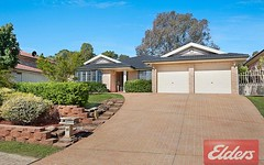 14 Banksia Close, Kings Langley NSW