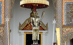 Amazing Abstract_029 (Ehab A.Saleh) Tags: asia chiang east mai phra religion siam singh south southeast temple thailand wat asian belief buddhism buddhistic creed decorated faith figure figures gold golden pompous religious sanctum sanctums sculpture sculptures site statue statues temples thai