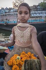 Varanasi - Ganges River - boat