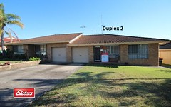 2/20 Flinders Street, Taree NSW
