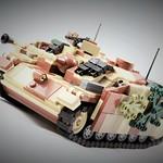 Camo StuG III Ausf. G thumbnail