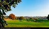 Roman Amphitheatre, Autumn, Caerleon (SimonBarclay.com) Tags: britishisles caerleon christchurch greatbritain gwent newport southwales uk unitedkingdom wales autumn romanamphitheatre