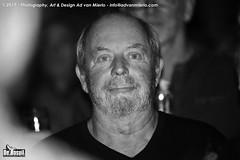 2017 Bosuil-Het publiek bij Ian Siegal 16-ZW