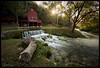 Hodgson Water Mill - No. 3 (Nikon66) Tags: hodgsonwatermill hodgsonmill mill watermill ozarks waterfall bryantcreek ozarkcounty missouri nikon d850 1424mmnikkor