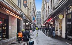 1106/238-242 Flinders Street, Melbourne VIC