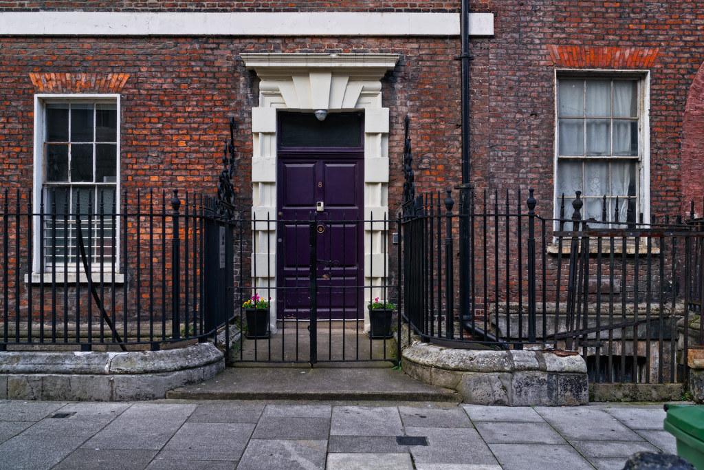 8 HENRIETTA STREET [DOORS OF DUBLIN OCTOBER 2017]-133449