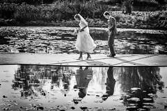 Wedding (♥siebe ©) Tags: weddingphotography 2017 holland nederland netherlands siebebaardafotografie bruidsfoto bruidsfotografie bruidsreportage bruiloft dutch marriage trouwdag trouwen trouwreportage wedding weddingday wwwmooietrouwreportagesnl bruidspaar couple bride groom lovers scenery path