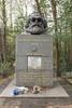 Karl Marx - Highgate Cemetery (Felix Cutillo) Tags: communist communism karlmarx highgatecemetery
