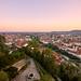 Graz Cityscape 2