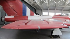 """Gloster Javelin FAW9 21 • <a style=""""font-size:0.8em;"""" href=""""http://www.flickr.com/photos/81723459@N04/37208561084/"""" target=""""_blank"""">View on Flickr</a>"""