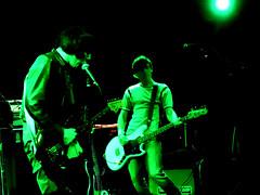 the cribs (dubcraze) Tags: sanfrancisco california thecribs theindependent live band punk garage rock guitar panasonic lumix