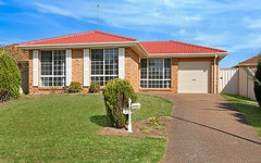 8 Kowari Crescent, Blackbutt NSW