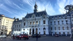 """Monumento"" (atempviatja) Tags: ciudad valparaíso fachada monumento patrimonio edificio"