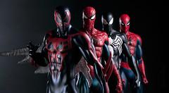Spider-man 2099 | Statue | Bowen Designs (leadin2) Tags: statue marvel bowendesigns bowen designs comics canon 2017 spiderman spider man 2099 miguel ohara peter parker peterparker