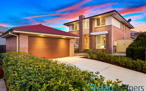 30 Jeremy Gr, Glenwood NSW 2768