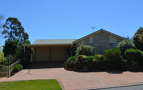 46 Farmview Drive, Cranebrook NSW