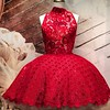 تشكيلة كلاسيكيه فاخرة من الفساتين القصيرة (Arab.Lady) Tags: تشكيلة كلاسيكيه فاخرة من الفساتين القصيرة