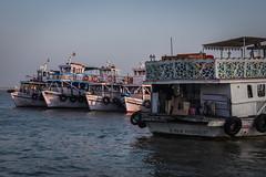 Mumbai - Bombay - Elephanta Island-7