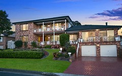 7 Radiata Avenue, Baulkham Hills NSW