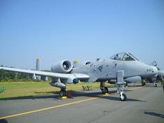 "Fairchild Republic A-10 Thunderbolt II 3 • <a style=""font-size:0.8em;"" href=""http://www.flickr.com/photos/81723459@N04/37438922306/"" target=""_blank"">View on Flickr</a>"