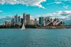 Opera House and Sydney CBD (703) Tags: australia centralbusinessdistrict nsw newsouthwales oceania operahouse sydney sydneycbd sydneyoperahouse yacht オーストラリア シドニー シドニーハーバー ニューサウスウェールズ州 ヨット tokyo japan