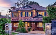 38 Owen Street, East Lindfield NSW