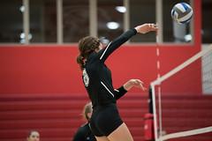 JK1_8697 (Ripon College) Tags: riponcollege redhawks ripon volleyball d3 divisioniii diii diviii ncaa grinnellcollege willmore center weiske gymnasium