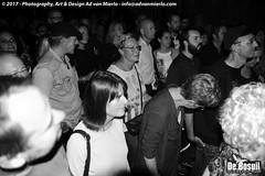 2017 Bosuil-Het publiek bij Ian Siegal 2-ZW