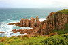 The Pinnacles at Phillip Island (Julia_Kul) Tags: island phillip australia pinnacles cape melbourne woolamai victoria ocean sunset photography santanu rock beautiful background park national www bass eternity com canon nature beauty beach place travel brown landscape adventure outdoor sea view tourism wave ancient melbourn spectacular abstract texture sky panorama stone landmark coast scenery famous destination paradise