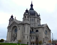 Cathedral of Saint Paul (ali eminov) Tags: saintpaul minnesota architecture buildings churches cathedralofsaintpaul