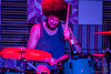 Voodoo Blood performs @ Bar Sub, Belfast