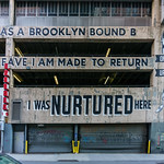 Love Letter to Brooklyn. Downtown BK.
