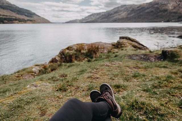 018 - Szkocja - Loch Lomond i okolice - ZAPAROWANA_