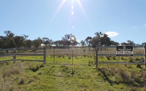 8 Warrah Park Lane, Willow Tree NSW 2339
