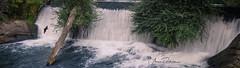 Upper Tumwater Falls Pano (arohila98501) Tags: tumwaterfallspark washington waterfall tumwater water park fall washingtonstate tumwaterfalls