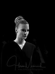 (HMeye Photo) Tags: fashion fashionshow olympus em1mkii mzuiko40150f28