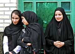 People from Iran (BockoPix) Tags: iran people iranian women man girl kids worker woman lady manufacturer work mula priest imam ashura
