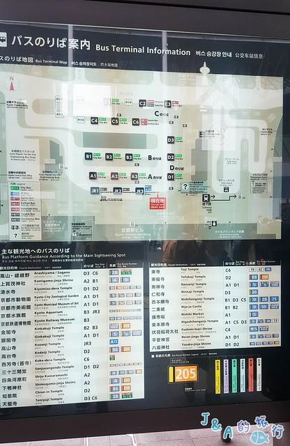 【日本京都旅遊景點】金閣寺 (鹿苑寺)–京都世界文化遺產,閃亮的金閣寺美麗耀眼!(含 京都車站到金閣寺交通方式/金閣寺門票資訊) @J&A的旅行