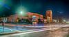 Museo del ferrocarril SLP (SeñorNT) Tags: museum build art deco artdeco longexposure city slp sanluispotosi