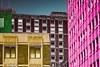 Limbo Lounge (El que retrata) Tags: glow color fluorescent tetris city bristol nelson street album cover bright conventional streets depth solirized inspiring