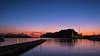 Il pontile (Andrea Rapisarda) Tags: pontile acitrezza sunrise alba catania sicilia sicily andrearapisardaphotography