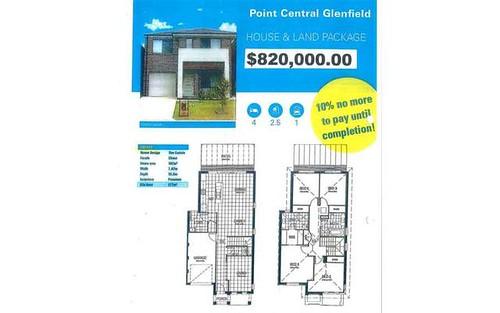 Glenfield NSW