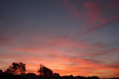 Freitag der dreizehnte (Hans-Jürgen Böckmann) Tags: 13 freitagderdreizehnte sonnenaufgang sunrise