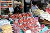 "Chiang Mai Markets. (ol'pete) Tags: chiangmai เชียงใหม่ market ตลาด thailand ประเทศไทย worrawot ตลาดวโรรส clothing fruit flowers gold jewlery popular เมือง ""canon7dmk2"" ""earthasia"""