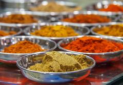 Mumbai 2015 (hunbille) Tags: india mumbai bombay birgittemumbai2lr crawford market crawfordmarket victorian historic bazaar mahatma jyotiba phule mandi mahatmajyotibaphulemandi fruit poultry spices