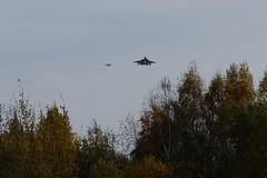 DSC_0067 (sauliusjulius) Tags: 32l 840019 mcdonnell douglas f15c eagle 929c322 860156 1003c384 the 493d fighter squadron 493 fs thegrimreapers us air force usaf bap baltic policing quick reaction alert qra lithuania siauliai sqq eysa 493fs