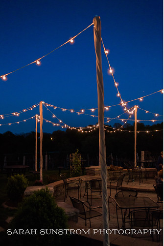 """Outdoor Bistro Lighting at Cedar Ridge Winery by Unique Events • <a style=""""font-size:0.8em;"""" href=""""http://www.flickr.com/photos/81396050@N06/37710294336/"""" target=""""_blank"""">View on Flickr</a>"""