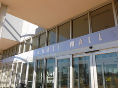 Forest Fair Mall, Cincinnati, OH (256) (Ryan busman_49) Tags: forestfair cincinnatimills cincinnatimall cincinnati ohio mall deadmall vacant