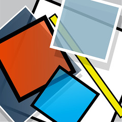 J Series 193 (Marks Meadow) Tags: abstract abstractart geometric geometricart design abstractdesign neogeo color pattern destijl neoplasticism decorative decoration postmodern contemporary digital architectural graphic graphicdesign